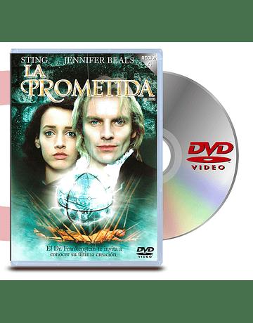 DVD La Prometida