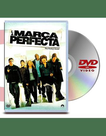 DVD La Marca Perfecta