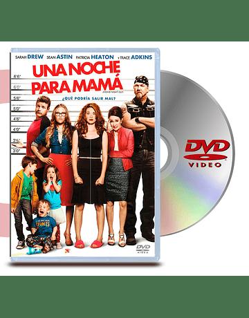 DVD Una Noche Para Mama