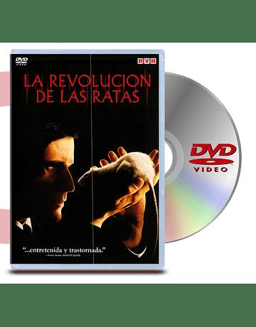 DVD Willard La Revolucion de las Ratas