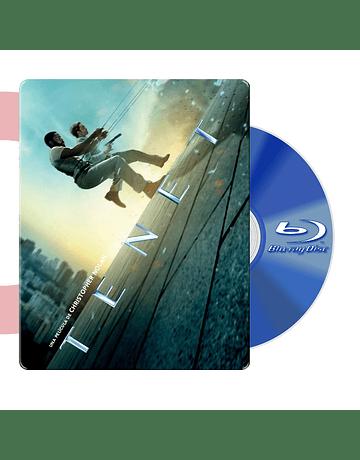 Steel Book Blu Ray Tenet BD+DVD
