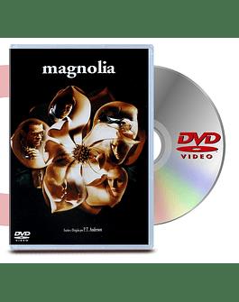DVD Magnolia