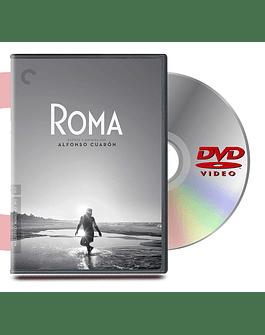 DVD Roma