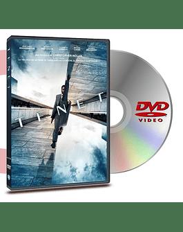 DVD Tenet