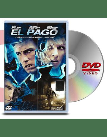 DVD El Pago