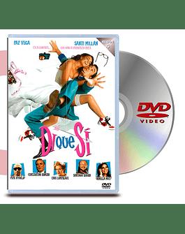 DVD Di Que Si