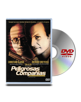 DVD Peligrosas Compañía