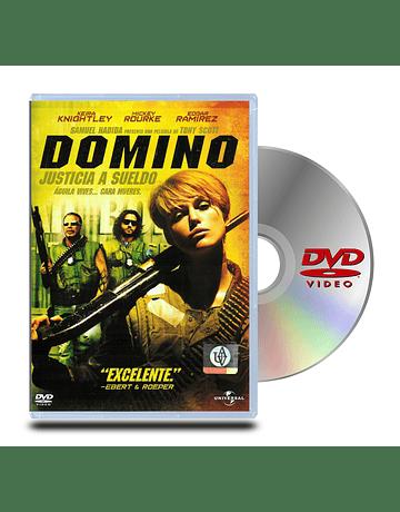 DVD Domino