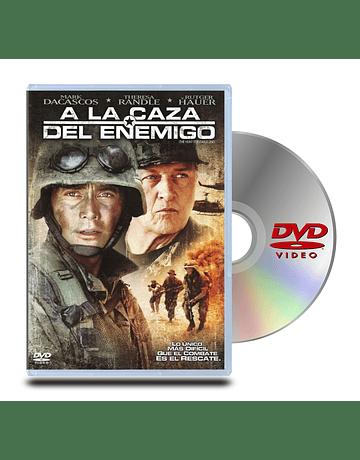 DVD A La Casa Del Enemigo