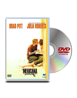 DVD La Mexicana