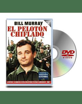 DVD Peloton Chiflado