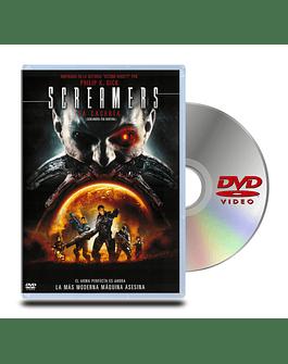 DVD Screamers