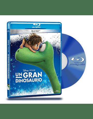Bluray Un Gran Dinosaurio