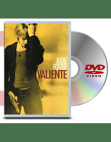 DVD Valiente