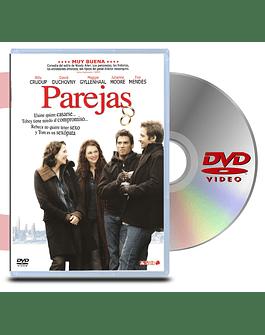 DVD Parejas