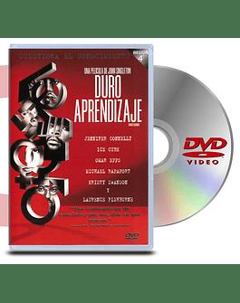 DVD Duro aprendizaje