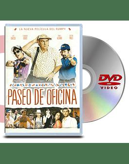 DVD Paseo de oficina