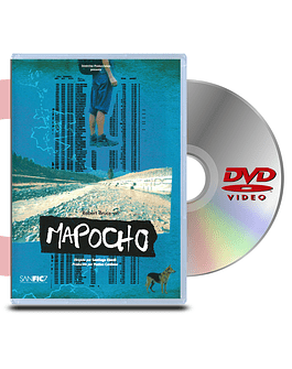 DVD Mapocho