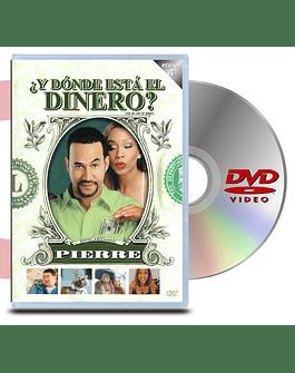 DVD ¿Y dónde está el dinero?