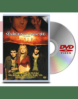 DVD Al margen de la noche