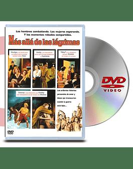 DVD Mas allá de las lagrimas