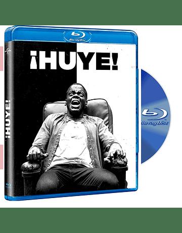 Blu Ray HUYE