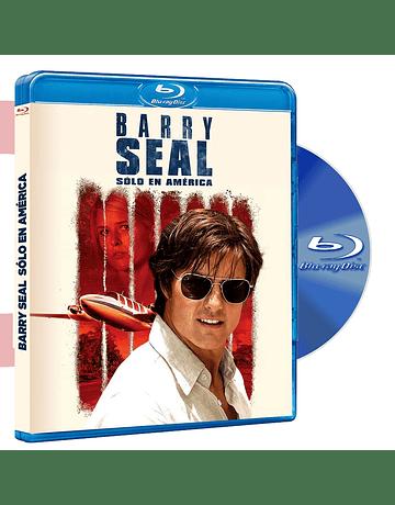 Blu Ray BARRY SEAL SOLO EN AMERICA
