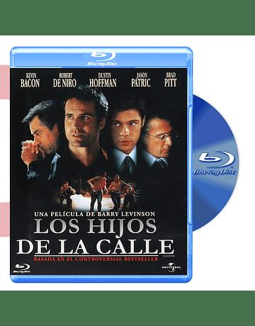 Blu Ray LOS HIJOS DE LA CALLE