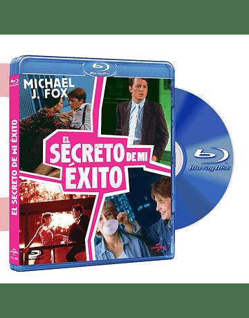 Blu Ray EL SECRETO DE MI EXITO