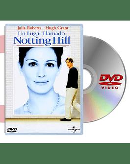DVD UN LUGAR LLAMADO NOTTING HILL
