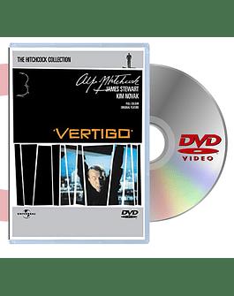 DVD VERTIGO