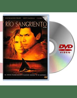 DVD Rio Sangriento