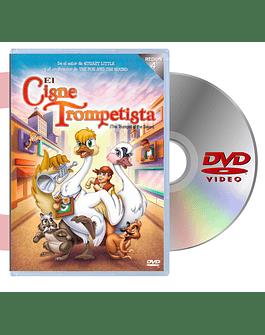 DVD El Cisne Trompetista