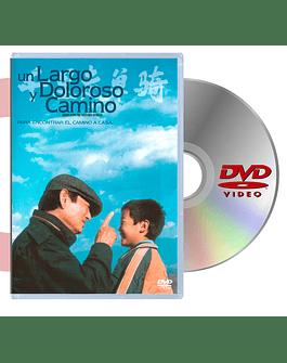 DVD Un Largo Y Doloroso Camino