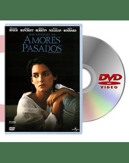 DVD Recuerdos De Amores Pasados