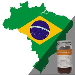 Café Gourmet Molido Origen Brasil 250 Grs