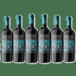 Piernas Largas Gran Reserva Cabernet Sauvignon x6 Un