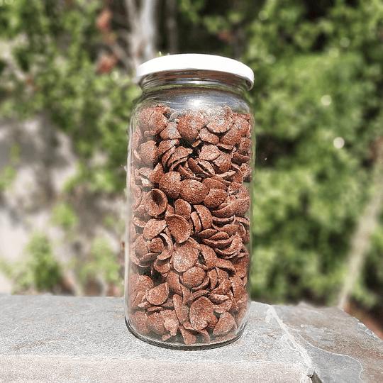 Cereal Hojuelas de Chocolate 150 Grs