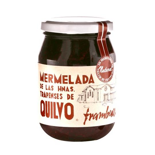 Mermelada Frambuesa Quilvo