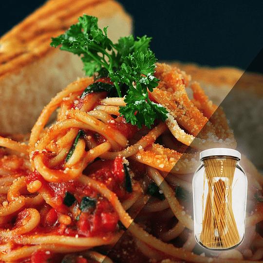 Spaghetti N°5 1000 Grs