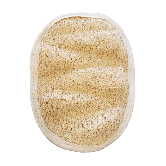 Manopla de Luffa