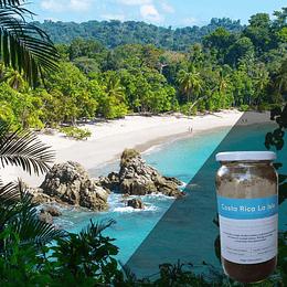 Café Gourmet Molido Origen Costa Rica (La Isla) 250 Grs