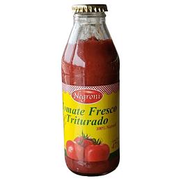 Tomate Triturado 100% Natural 475 Grs