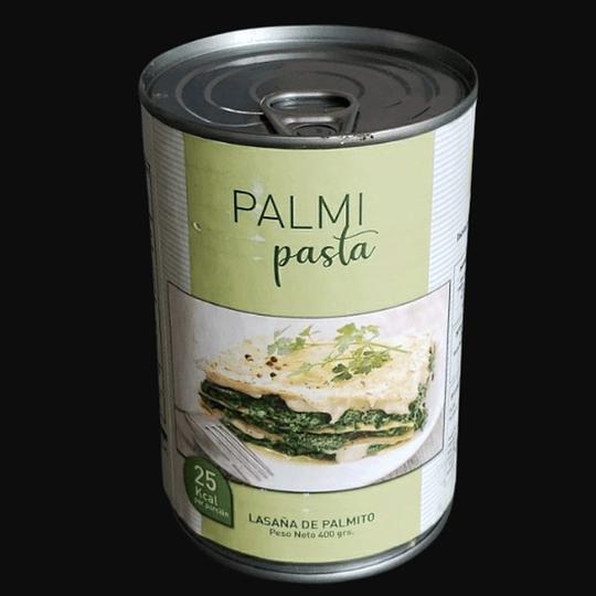 Lasaña de Palmito 400 Grs
