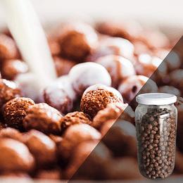 Cereal Esferas de Chocolate 150 Grs