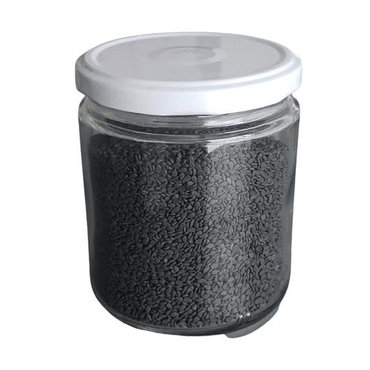 Semillas de Sesamo Negro 200 Grs