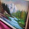 Cuadro Pintura al Oleo
