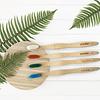 Cepillo de Dientes de Bambú Suave (Niño)