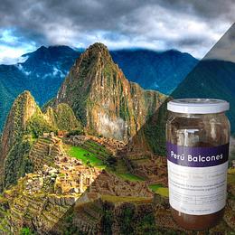 Café Premium Origen Perú (Balcones) 250 Grs