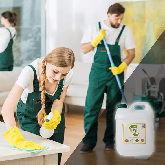 Limpiador Multiuso Ecológico 2 Lts
